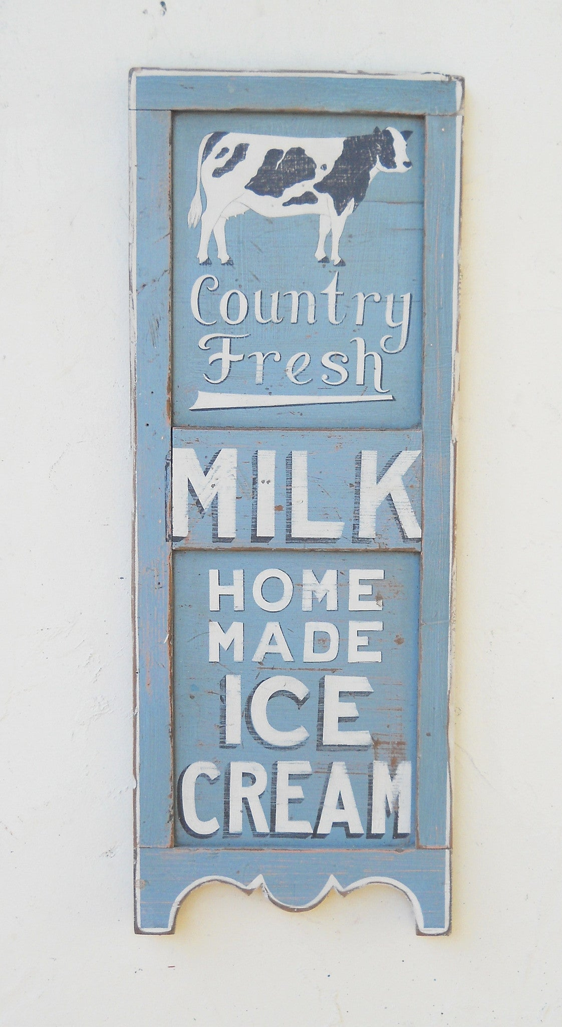 Country Milk