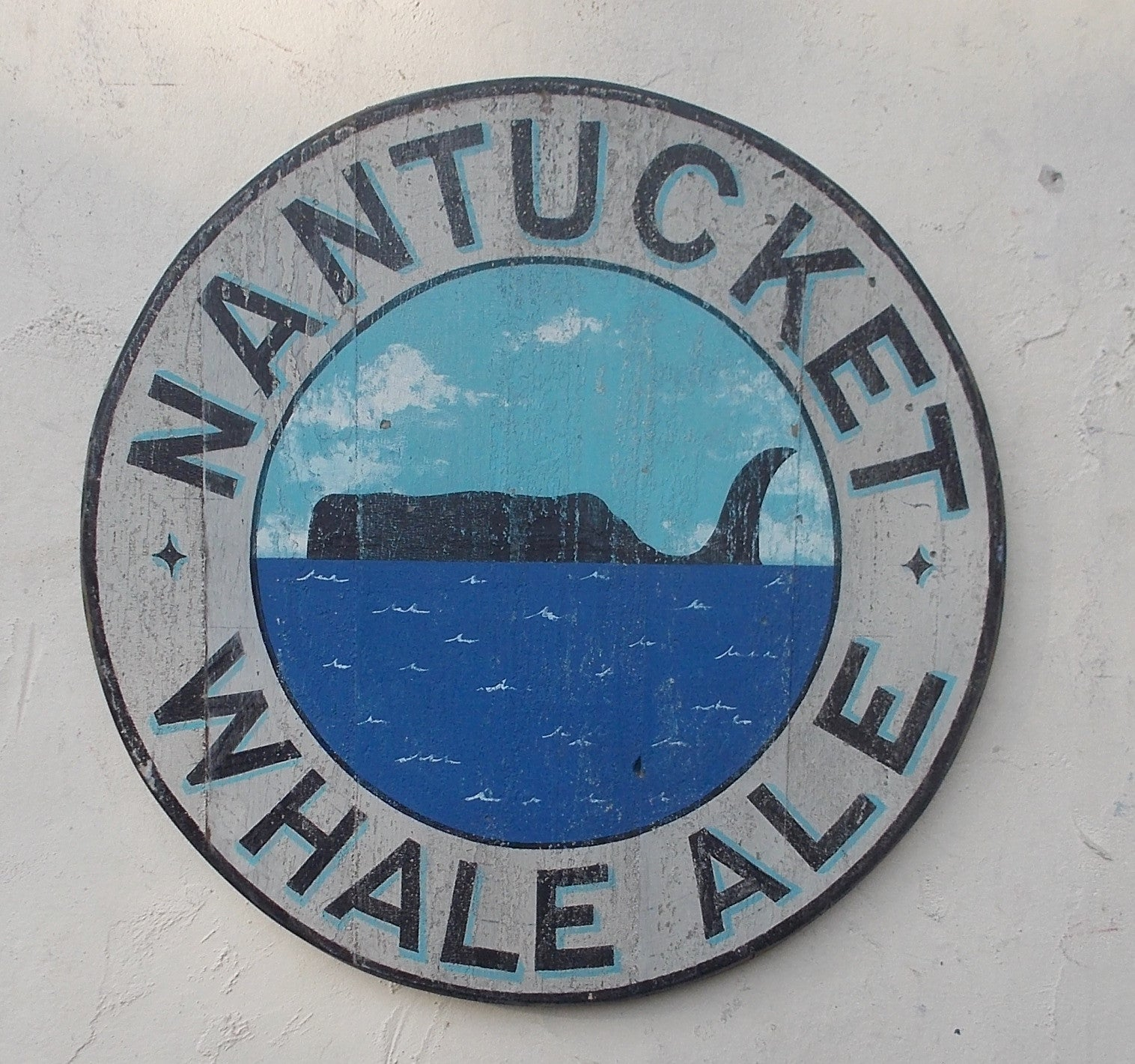 Nantucket Whale Ale