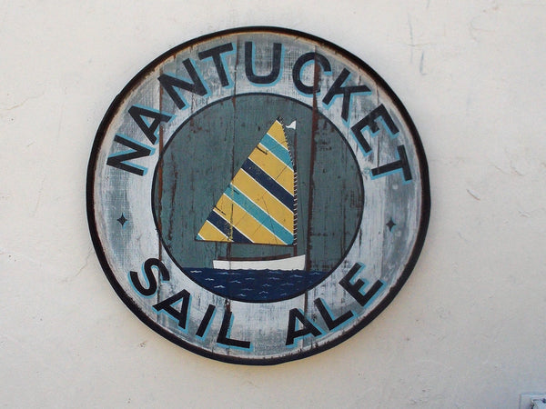 Nantucket Sail Ale