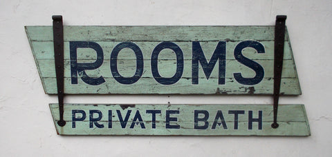 Rooms-Private Bath