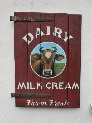 Dairy Milk-Cream