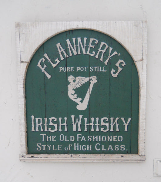 Flannery's Irish Whisky