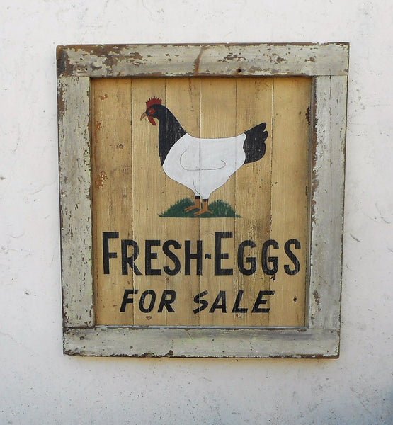 Fresh-Eggs For Sale