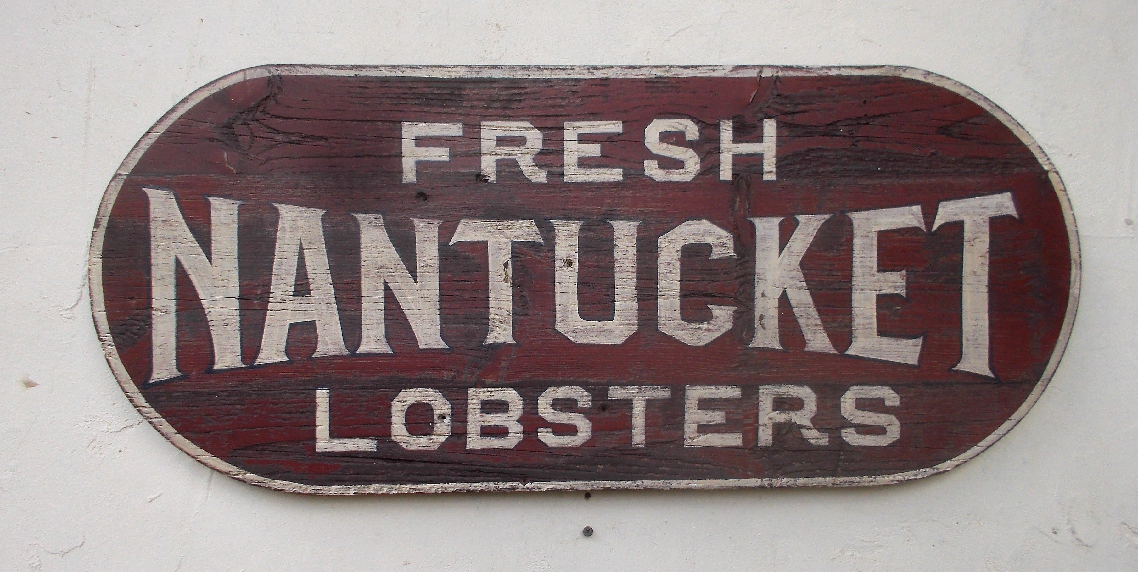 Fresh Nantucket Lobsters