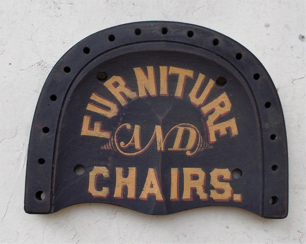 Furniture and Chairs