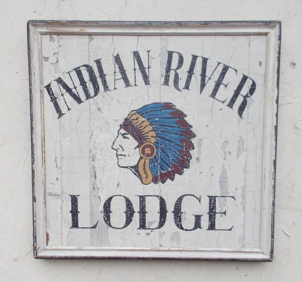 Indian River Lodge