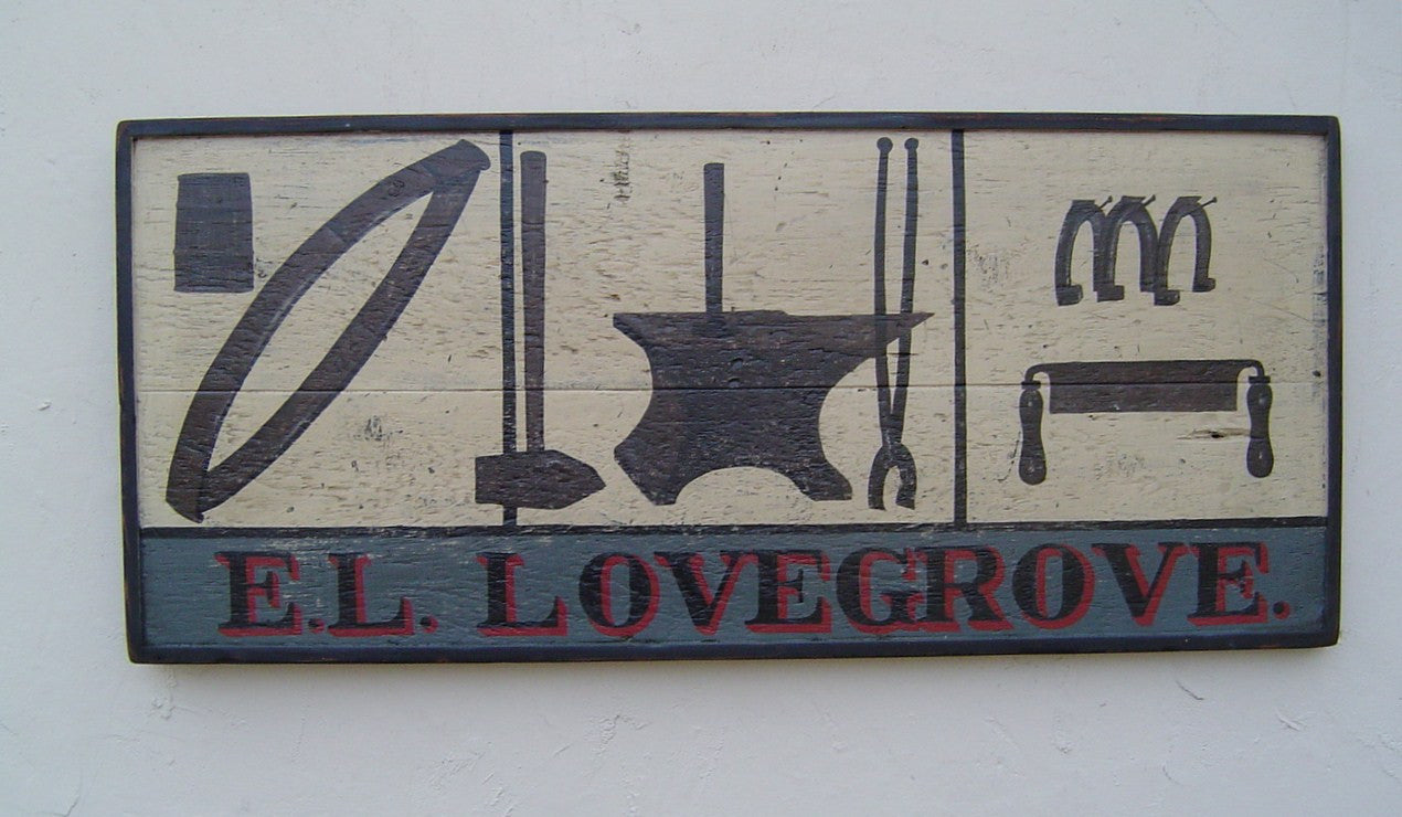 Lovegrove Blacksmith
