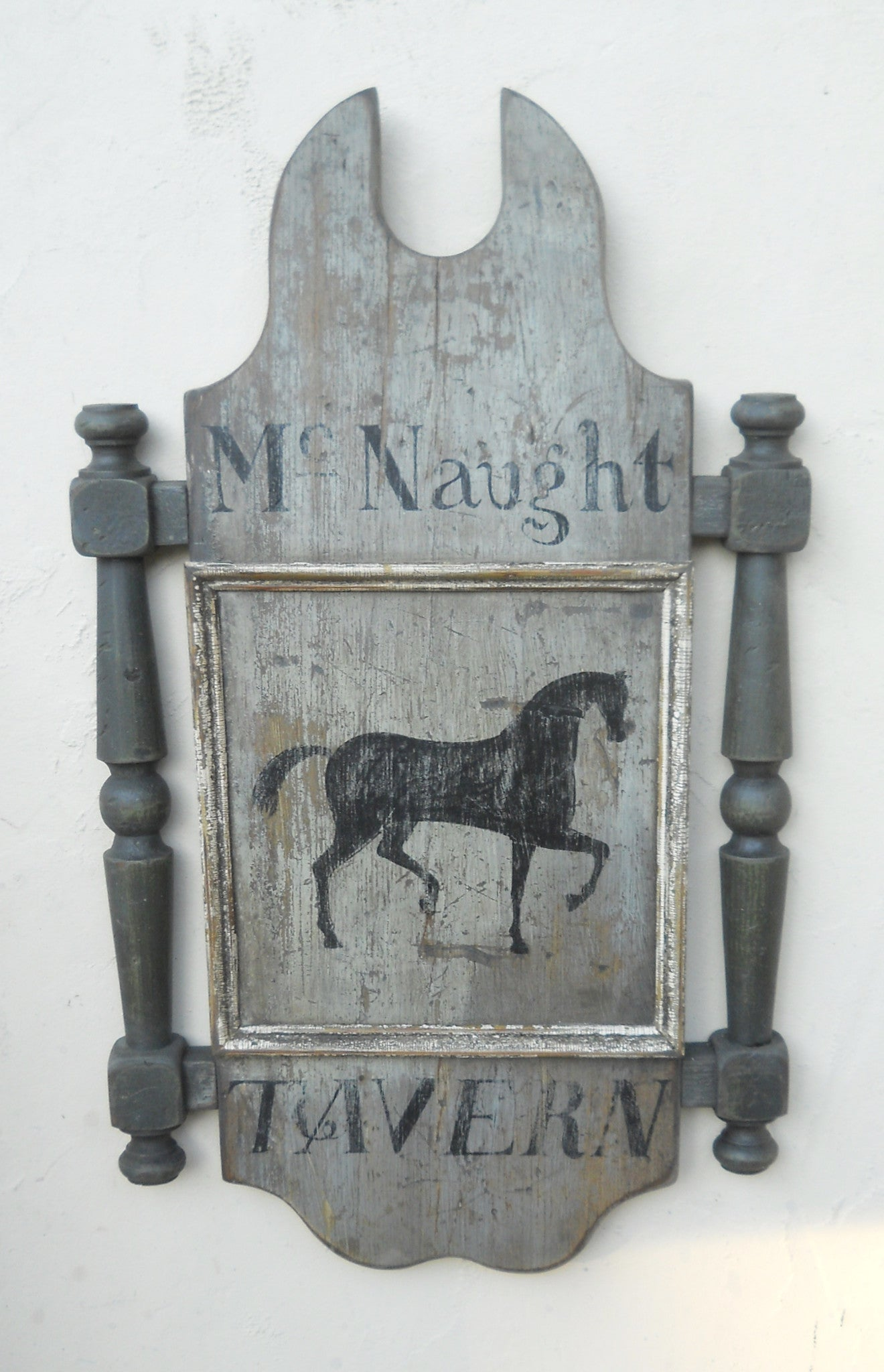 McNaught Tavern