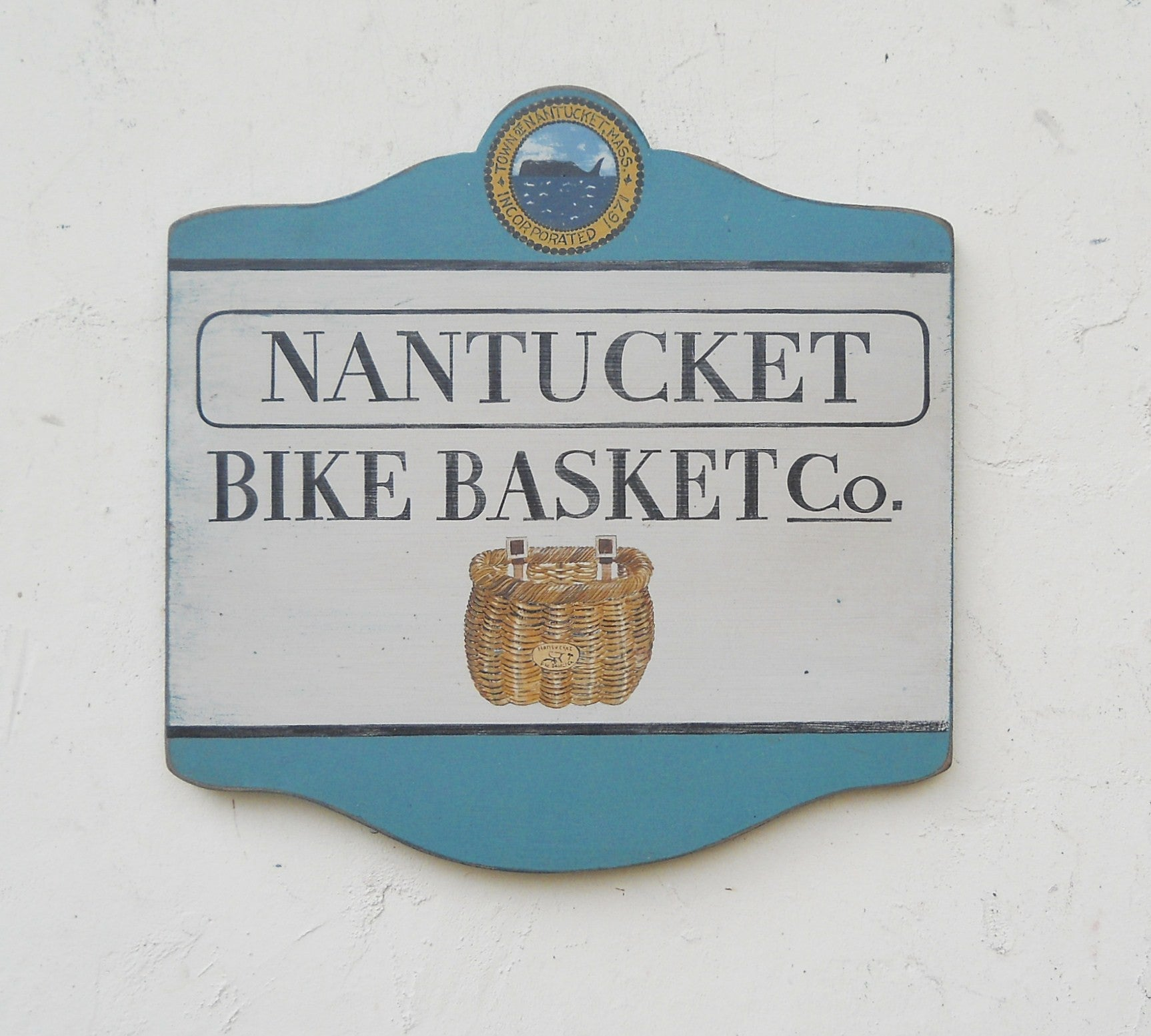 Nantucket Bike