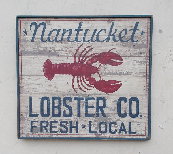 Nantucket Lobster Co.