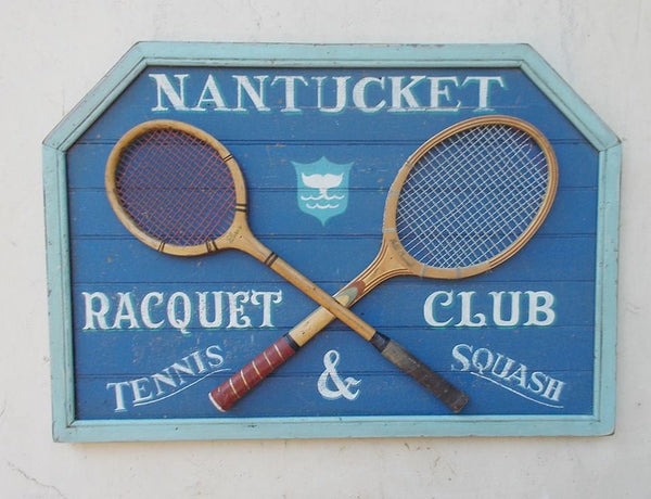Nantucket Racquet Club