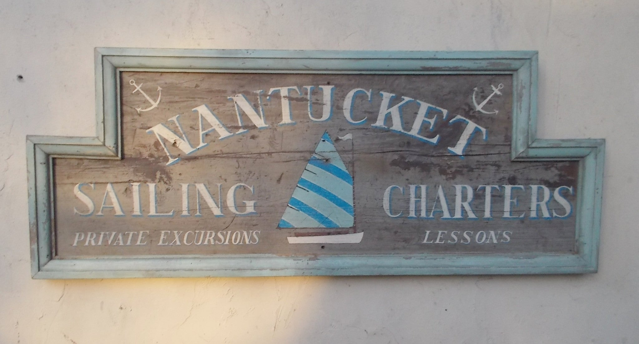 Nantucket Sailing Charters