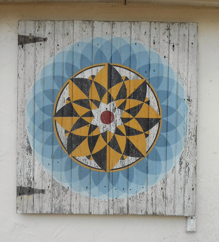 Barn Hex Sign