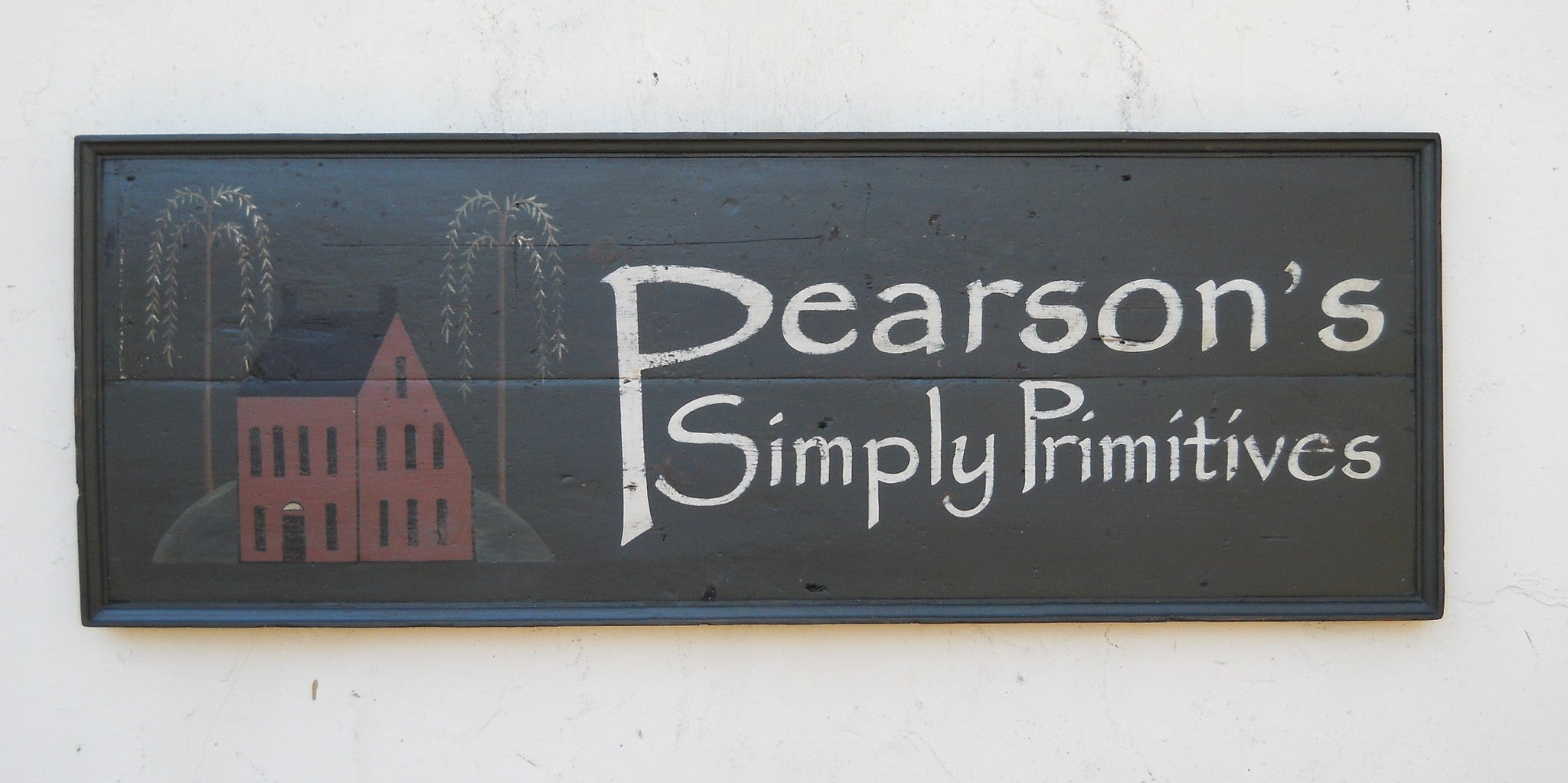 Pearson's Simply