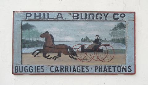 Phila Buggy Co.