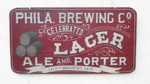 Phila. Brew Co.