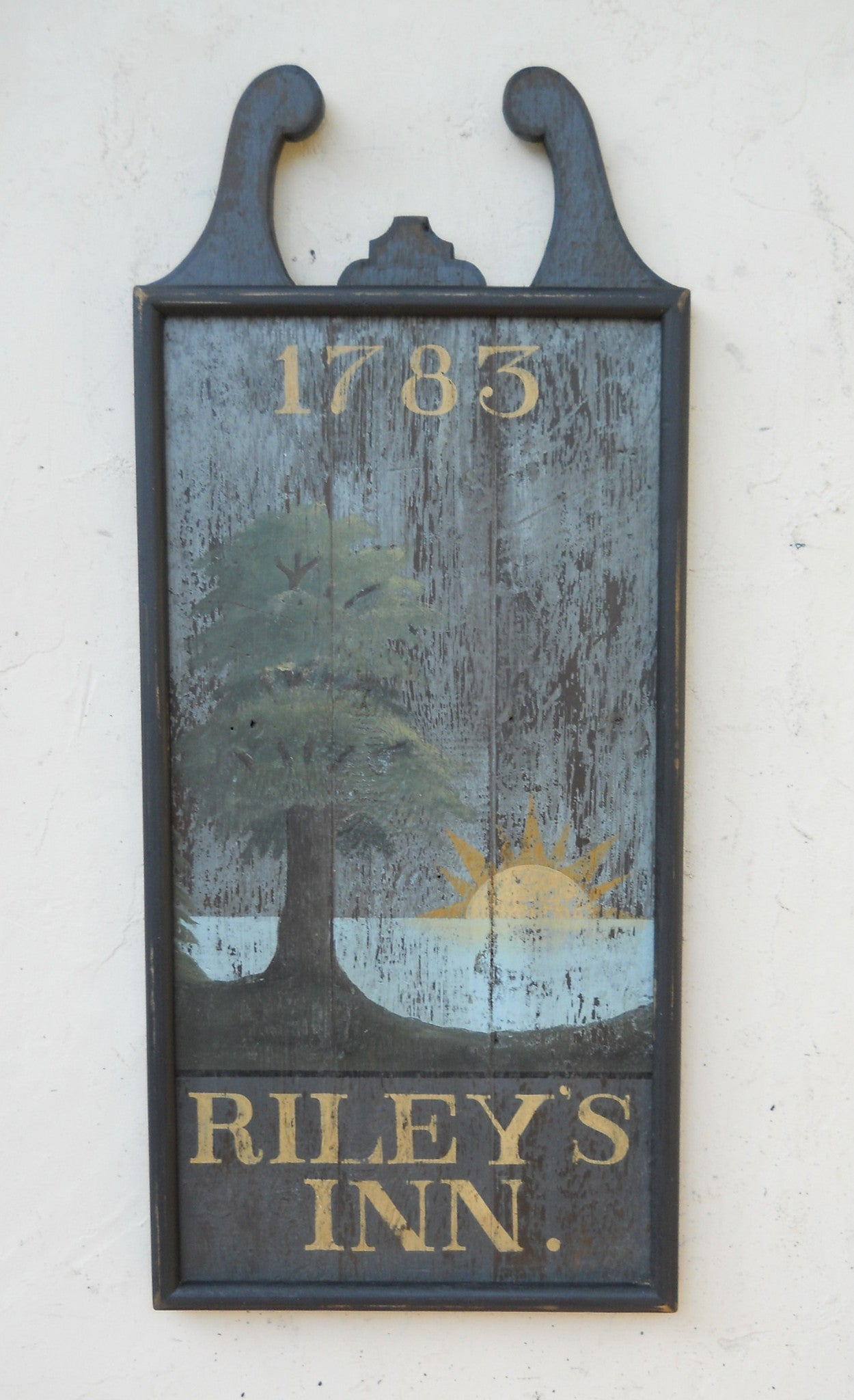 Riley's Inn