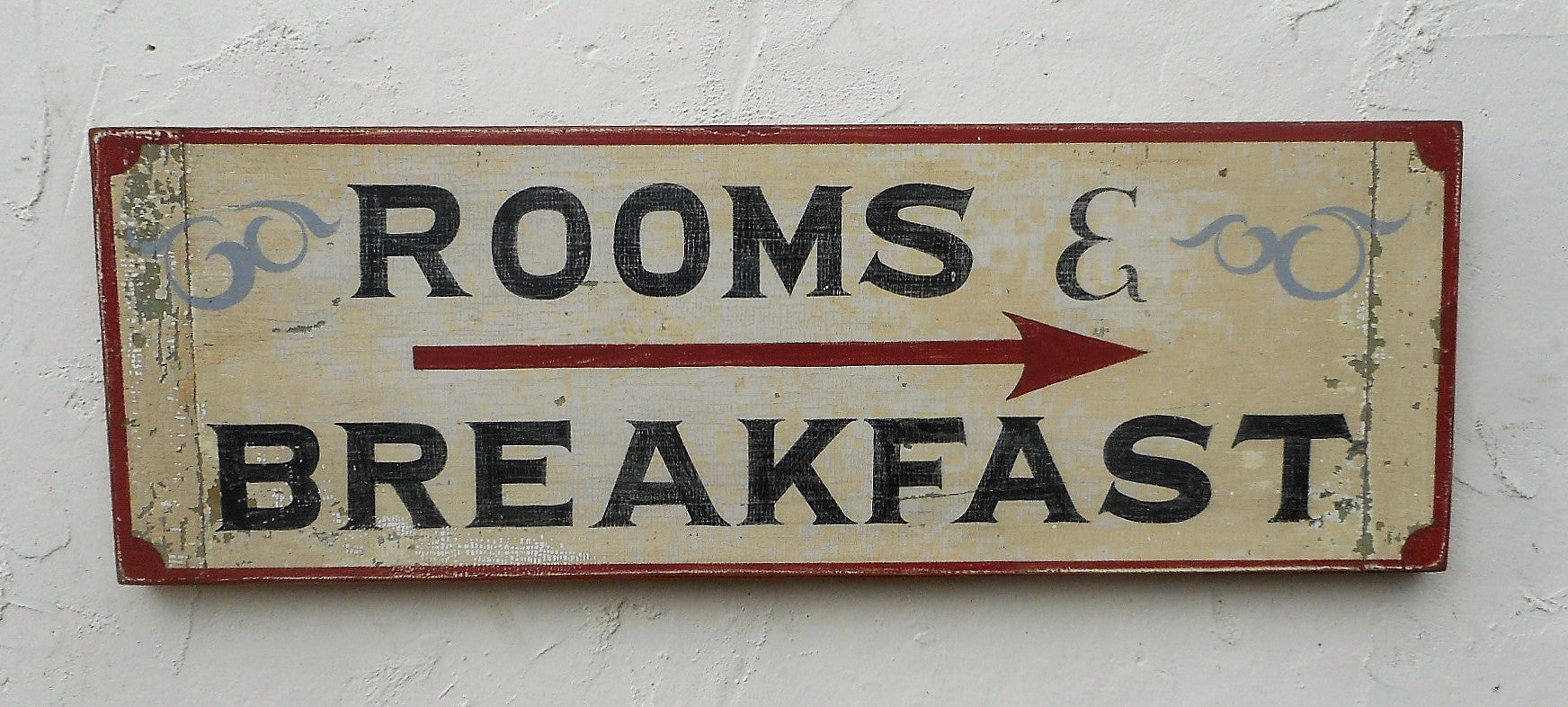 Rooms and Breakfast