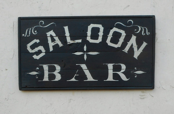 Saloon-Bar