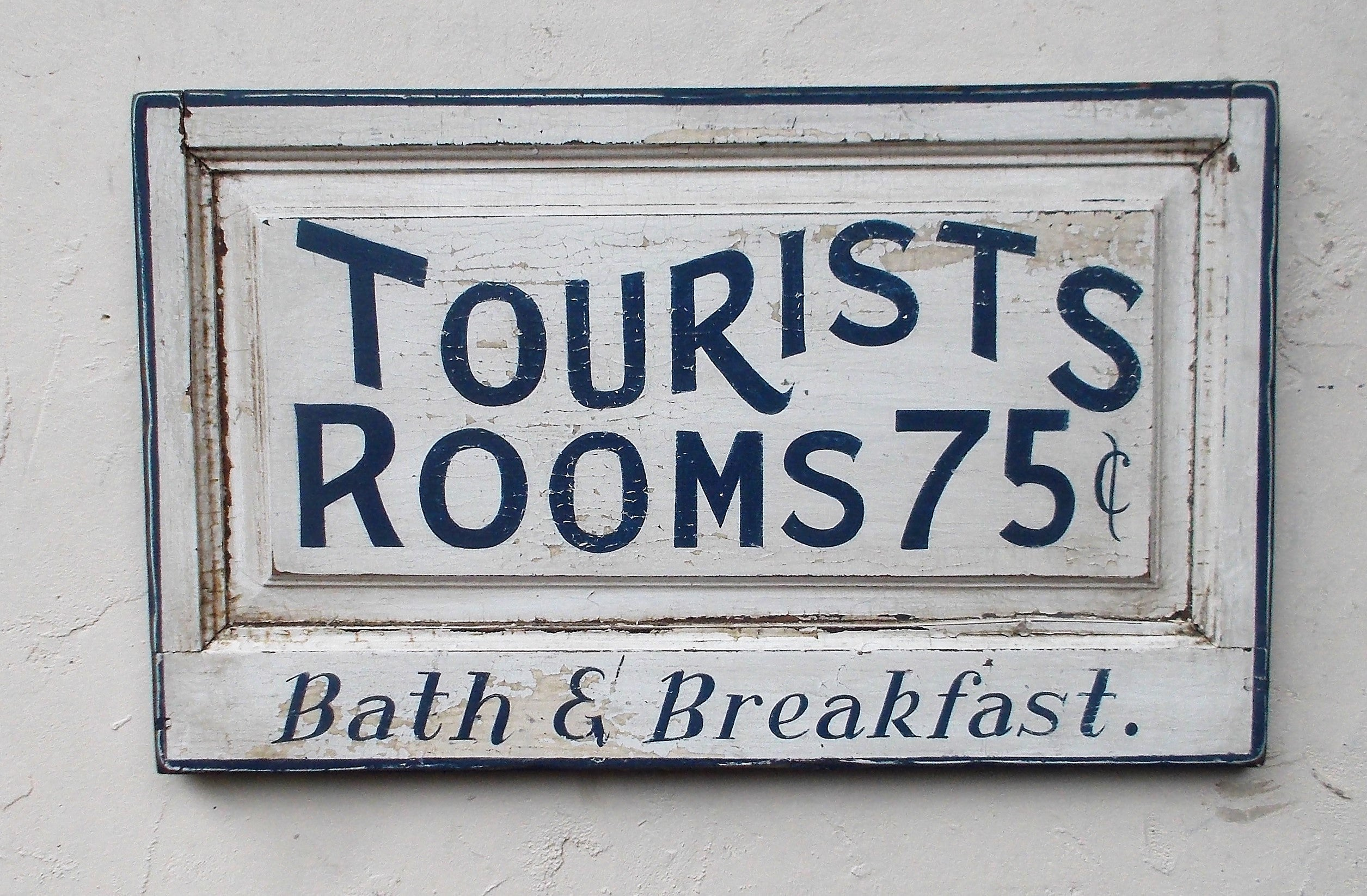Tourist Rooms