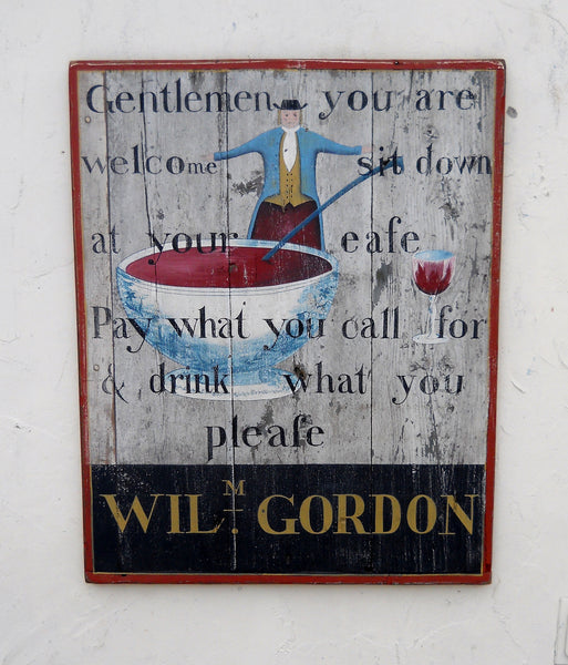 William Gordon