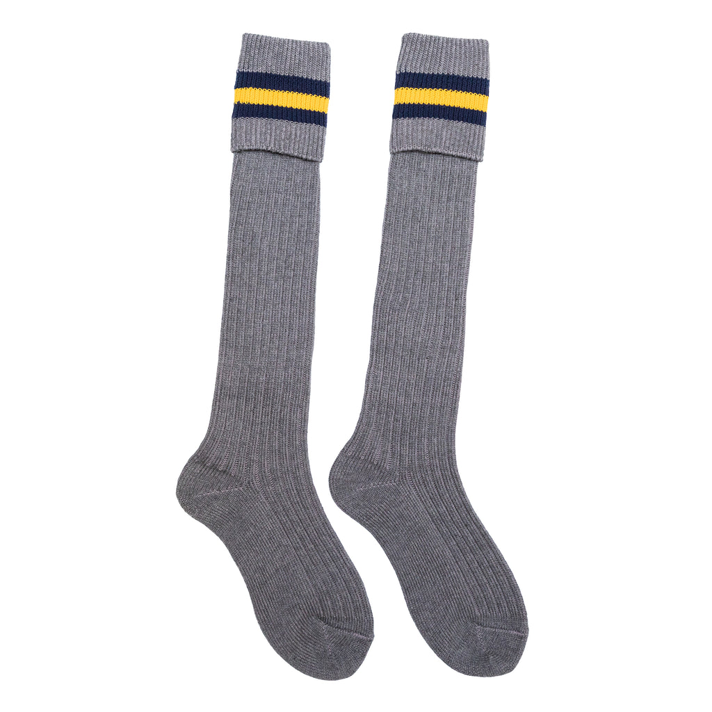 CPS Boys Long Winter Socks
