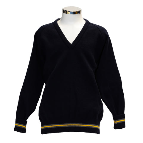 CPS Boys Pullover