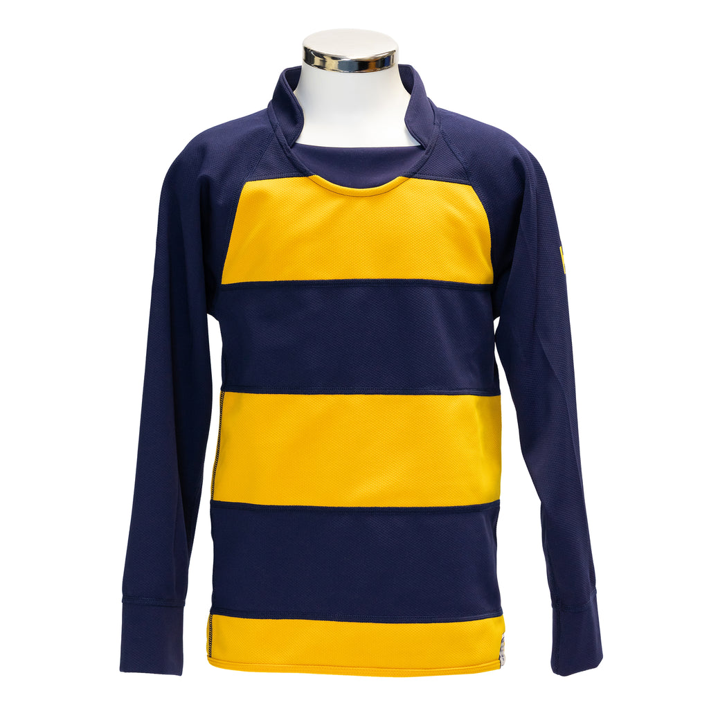 CPS Bumblebee Sports Top