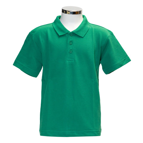 CPS House Polo Shirt Clubs (Boys & Girls)