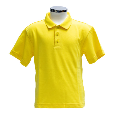 CPS House Polo Shirt Diamonds (Boys & Girls)