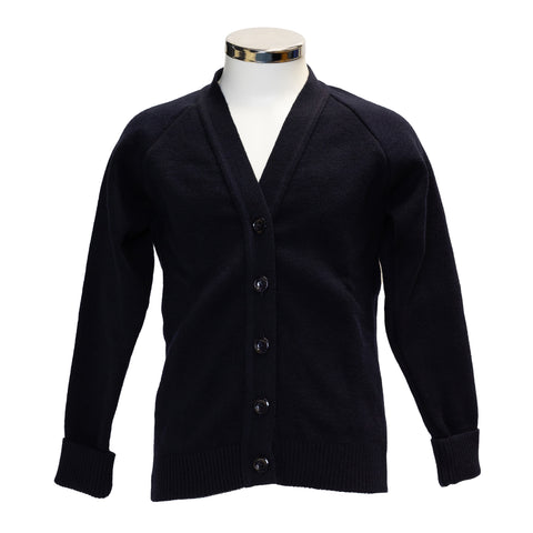 CPS Girls Cardigan