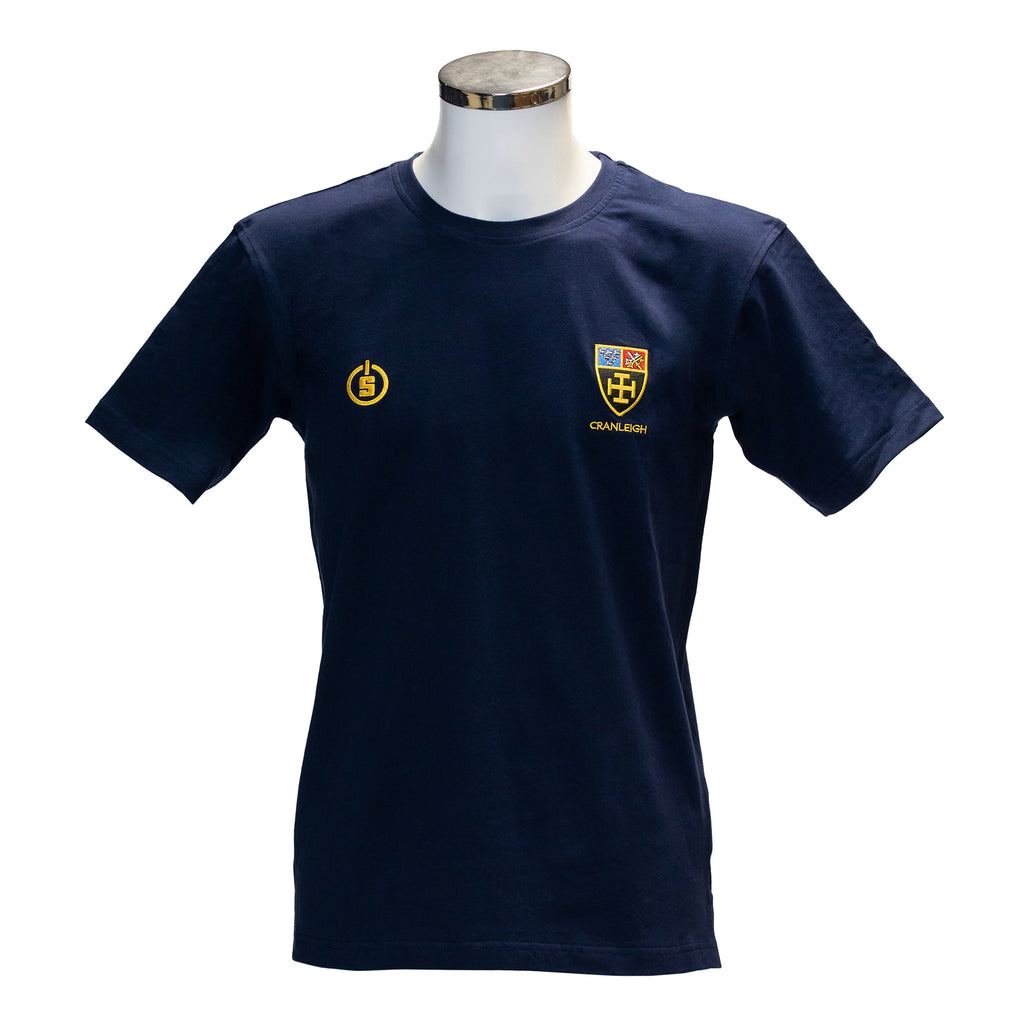 CS Boys Training T-Shirt