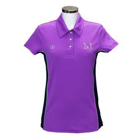 CS Girls Martlet House Polo Shirt