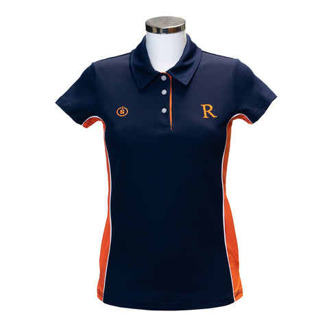 CS Girls Rhodes House Polo Shirt