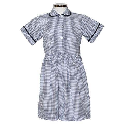 CPS Girls Summer Dress (Forms 1-3)