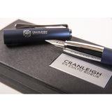 Lamy Studio Fountain Pen, Engraved with '1865' Crest