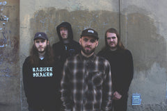 Disavow release self-titled LP - audio