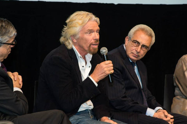 Branson: It's Time To End The Failed War on Drugs