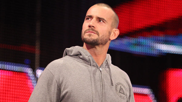 Interview: CM Punk on The Art of Wrestling Podcast