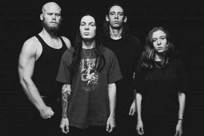 Code Orange Kids: US Dates with Every Time I Die