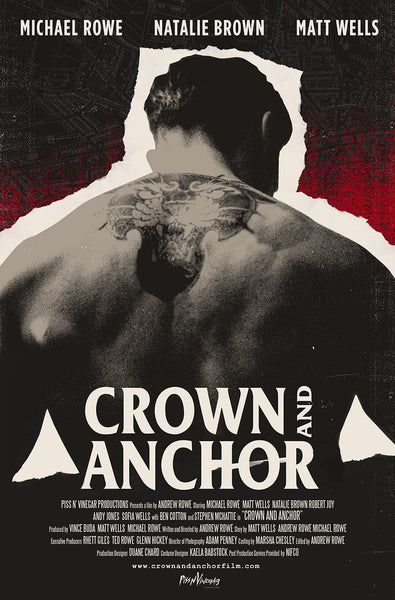 Crown and Anchor Trailer - Video
