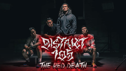 District105 release The Red Death