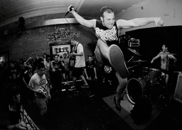 Mongoloids breaking up: Final US, CAN dates