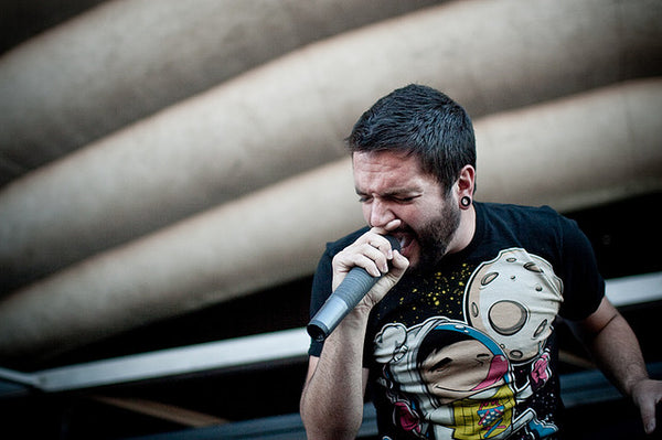 A Day To Remember launch Self Help Fest
