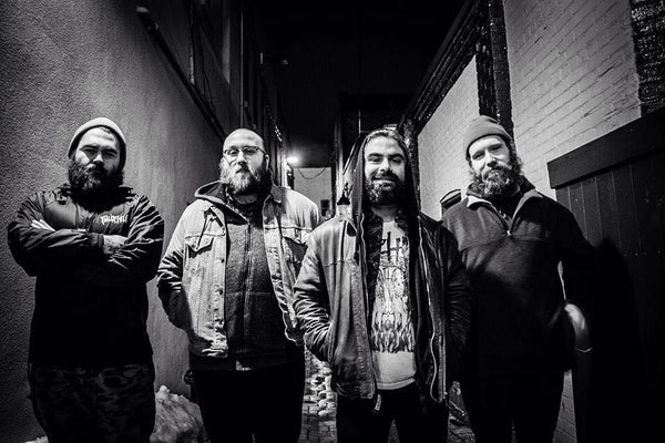 [VIDEO] Mad Trapper release video for Know Fear