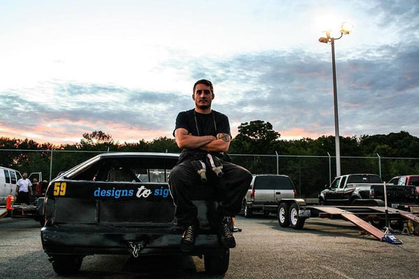 [VIDEO] Interview: Mike Belanger of Team Belanger Racing