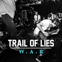 Trail of Lies: W.A.R.