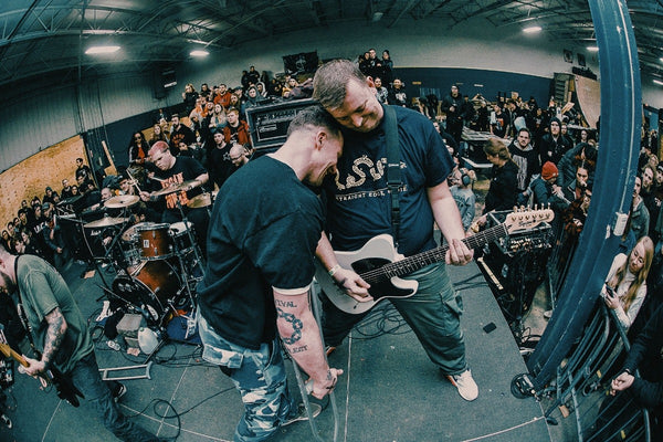 Tyler Short of Inclination holding fundraiser for knee surgery