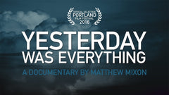 [VIDEO] Matthew Mixon releases trailer for Misery Signals documentary Yesterday Was Everything