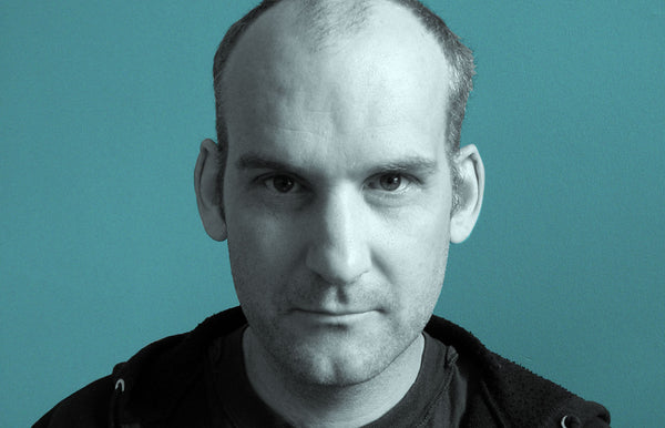 Ian MacKaye speaks in New Orleans
